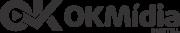 OK Mídia Digital - Proposta de logo b 4